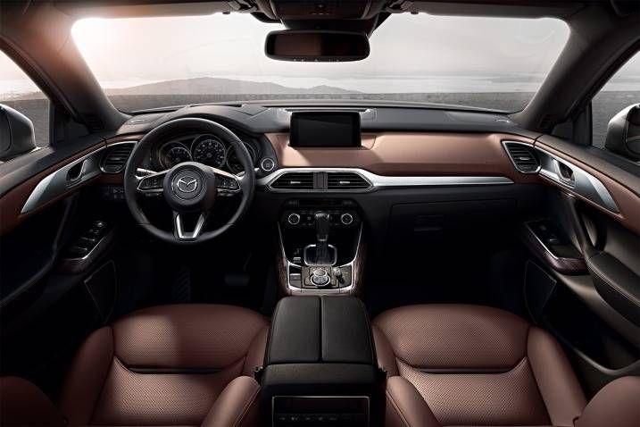 Best Family Suvs Top Rated Family Suvs For 2020 Edmunds Mazda Cx 9 Best Midsize Suv Mazda