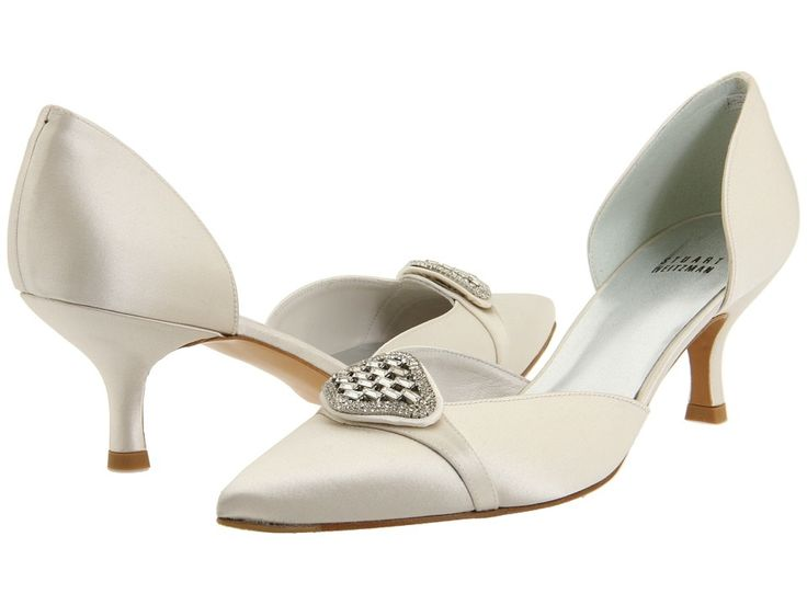 1920s Wedding Shoes - vintage inspired