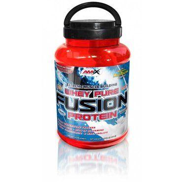 Sportovní výživa - Whey Pure FUSION