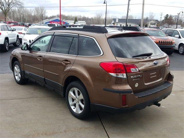 2013 Subaru Outback 3.6R Limited - $22,187