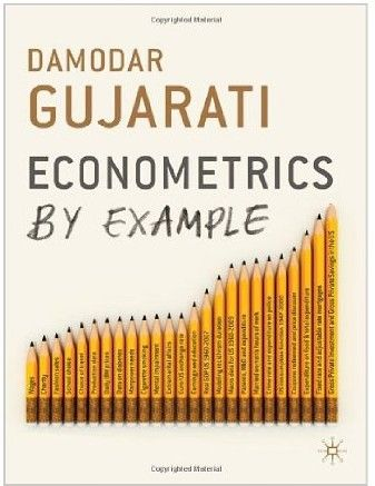 The author presents a learning-by-doing approach to the study of econometrics. This book explains econometrics from a practical point of view, with each chapter anchored in one or two extended real-life examples. The basic theory underlying each topic is covered and an appendix is included on the basic statistical concepts that underlie the material. Cote : 9-4941-6 GUJ