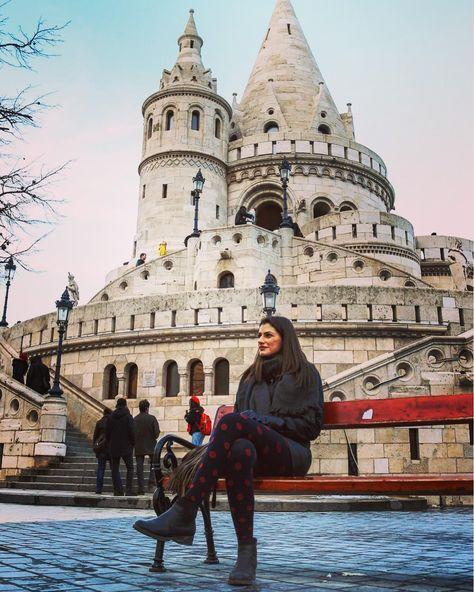 Os Melhores Lugares Para Fotos em Budapeste