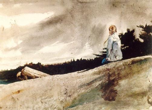 53 best Andrew Wyeth images on Pinterest