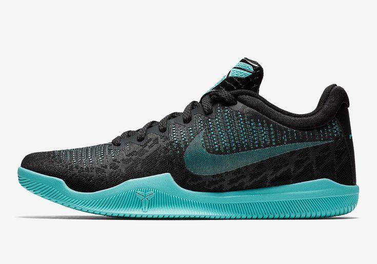 b857e81c188 Nike Kobe Mamba Rage Scorpion AJ7830-004 Official Photos + Release Info |  SHOES | Kobe mamba, Basketball shoes kobe, Nike