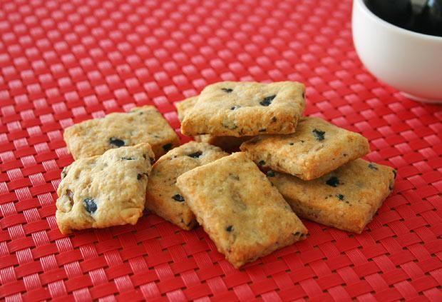 Unos snacks que gustarán a todos y que comparten cómo hacer desde el blog CÓDIGO COCI