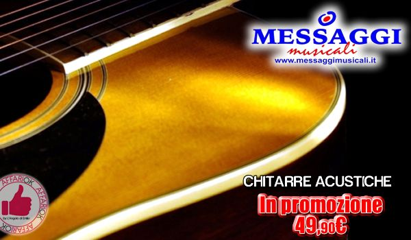 Chitarre Acustiche Vari Colori Da Messaggi Musicali http://affariok.blogspot.it/