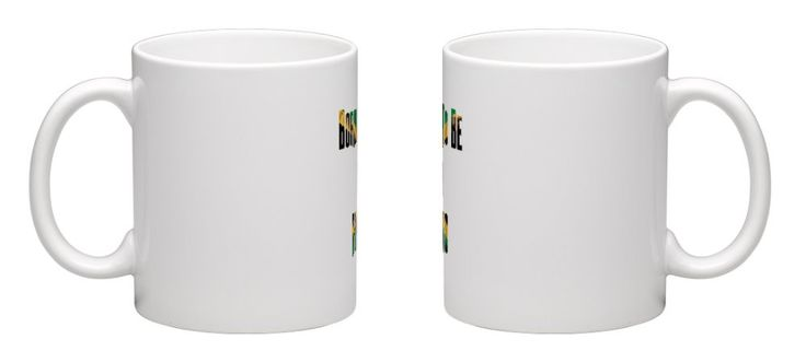 Jamaica Independence 11oz Mug