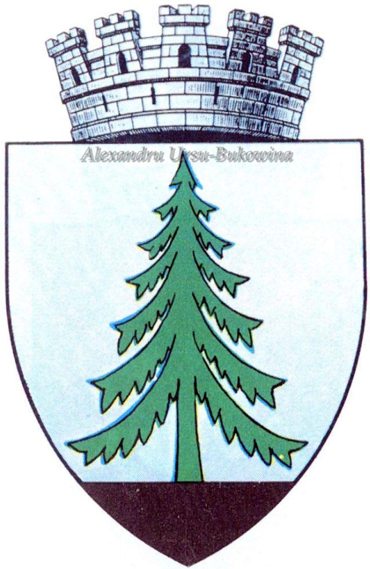 Ținutul Suceava. Județul Storojineț. Storojineț.