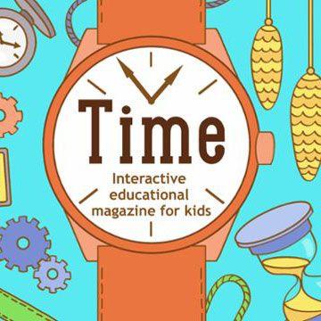 """Тематические журналы приложения """"Детский развивающий журнал"""" на английском языке содержат много новой информации об окружающем мире и позволяют возвращаться к любой тематике снова и снова.   #Android #iOs #Windows8 #WIndowsPhone #дети #образование #ipad #детские приложения #детские игры"""
