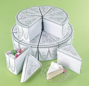 Not Looking For A Traditional Wedding Cake Why Buy Box Already