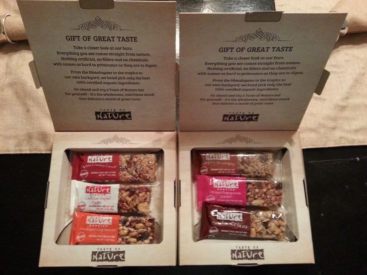 Taste of Nature Snack Bars. #RealTastesGood #Review & #Giveaway