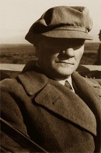 10 Kasım anısına Atatürk'ün daha önce görülmemiş fotoğrafları