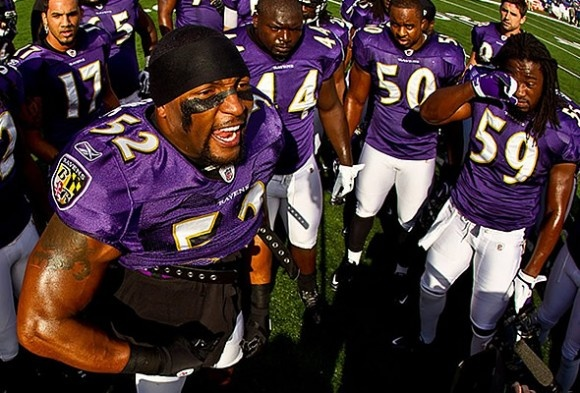 The Ravens' Resurgence - Who and How? - The Toonari Post - News, Powered by the People!