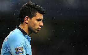 Manchester City : Sergio Aguero dalam masa pemulihan Cideranya ! - Sergio Aguero Cedera, Manuel Pellegrini Membela Diri - Pellegrini yakin Aguero perlu banyak