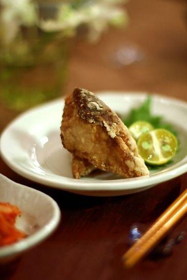 鶏魚(イサキ)の竜田揚げ by filleさん | レシピブログ - 料理ブログ ...