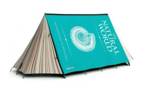 ♥ Kitap çadır ( BOOK TENT ) ♥: Books Tent, Fieldcandi Tent, Fully Books, Art Design, Cool Tent, Open Books, Books Love, Reading A Books, Candy Design