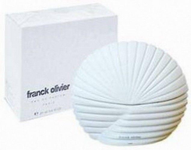 Franck Olivier w 50ml edp - парфюмерия Franck Olivier #FranckOlivier #parfum #perfume #parfuminRussia #vasharomatru