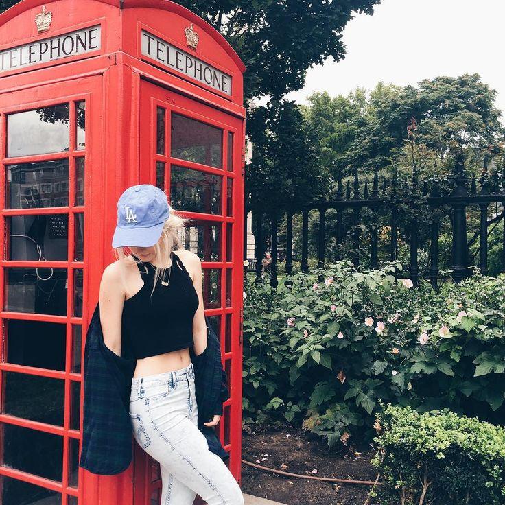 Livin it London