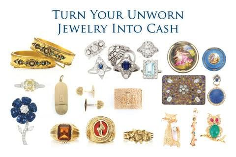 Our Beneficial Estate Buyers event is tomorrow, July 10th through Saturday, July 12th here at The Gem Gallery. No appointment necessary. Turn your unworn jewelry items into cash!   If you haven't used it in 3 years, you never will! Bring jewelry, Silver and Gold coins, silver place settings, etc. We look forward to seeing you there!