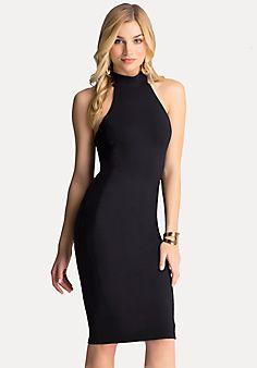 Dresses From Bebe