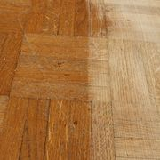 Old parquet flooring offers elegance and charm to any home. Parquet is hardwood flooring made up of geometrical patterns to create a unique appearance.  Parquet wood flooring is durable and long-lasting, but care must be taken when cleaning so the wood is not damaged. If you have old parquet wood flooring, clean it frequently to preserve its...