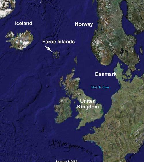 Faroe Islands - Denmark - But Please END THE FAROE ISLANDS WHALE/DOLPHIN KILLING FESTIVAL www.causes.com/... @sea Shepherd Conservation Society