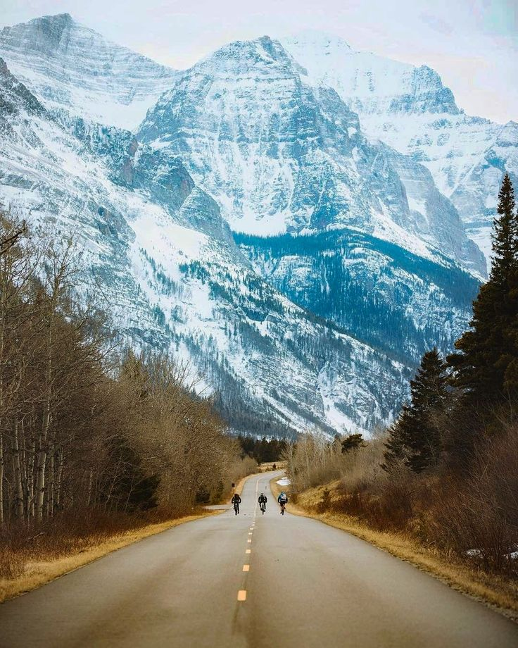 Glacier National Park (Montana) by Alex Strohl (@alexstrohl) on Instagram
