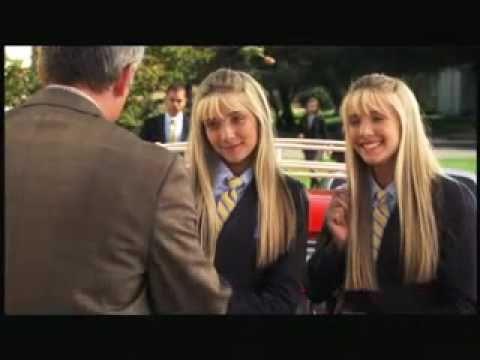 Legally Blondes Movie Trailer