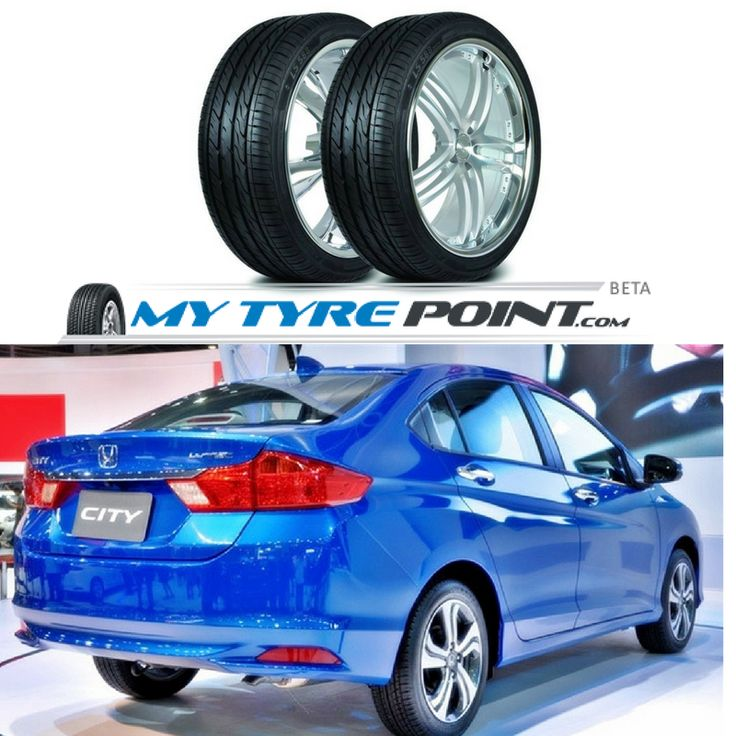 Buy Honda City Tyres Online At Very Best Price.  My Tyre Point gives you a wide range of Honda City car tyres at very cheap and best prices at your door step.  Visit:- https://www.mytyrepoint.com/honda/city/exi-gxi-cvt-vtech-new-vtech