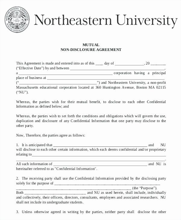 Consulting Agreement Template Short Awesome Non Profit Consulting Agreement Template Consulting Non Disclosure Agreement Words Templates
