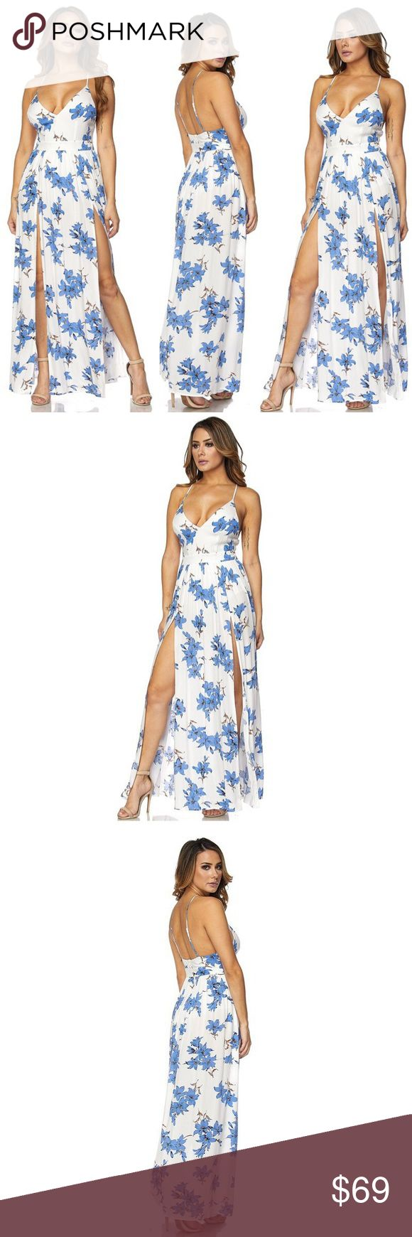 Venus 2 Maxi Dress Blair House Boutique Dresses