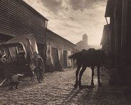 Works by Harold Cazneaux :: The Collection :: Art Gallery NSW