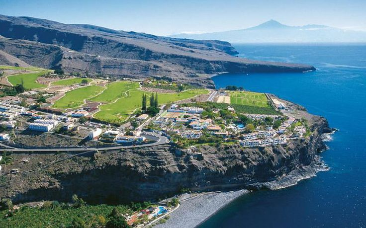 Top 10: the best Canary Islands hotels - Telegraph