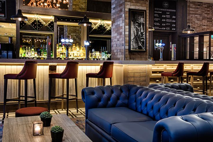Cunningham Mclean Designs Interiors Of Doubletree By Hilton