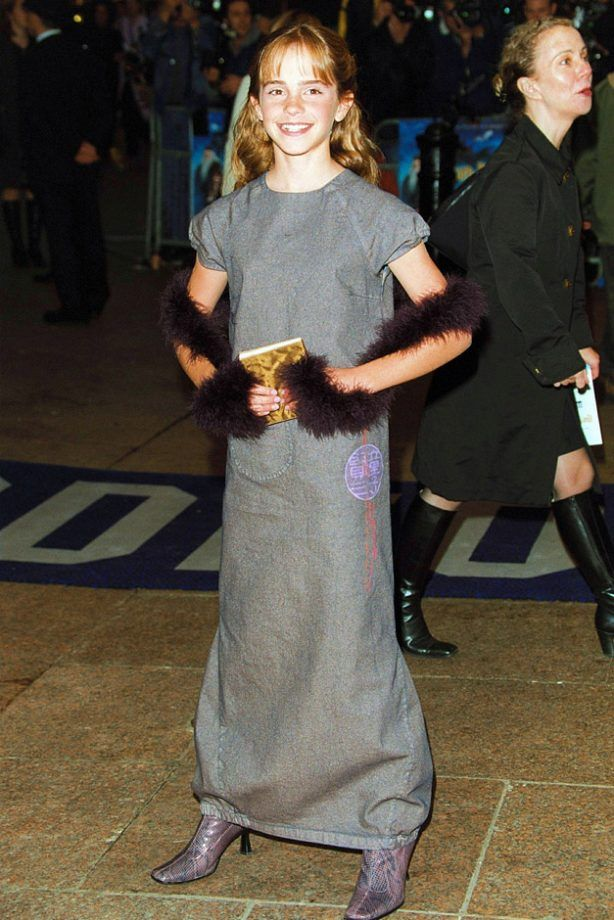 Emma Watson Style highs and lows