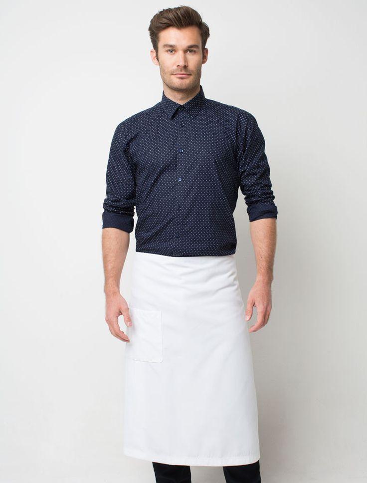 17 Best Images About Waiter S Uniform On Pinterest
