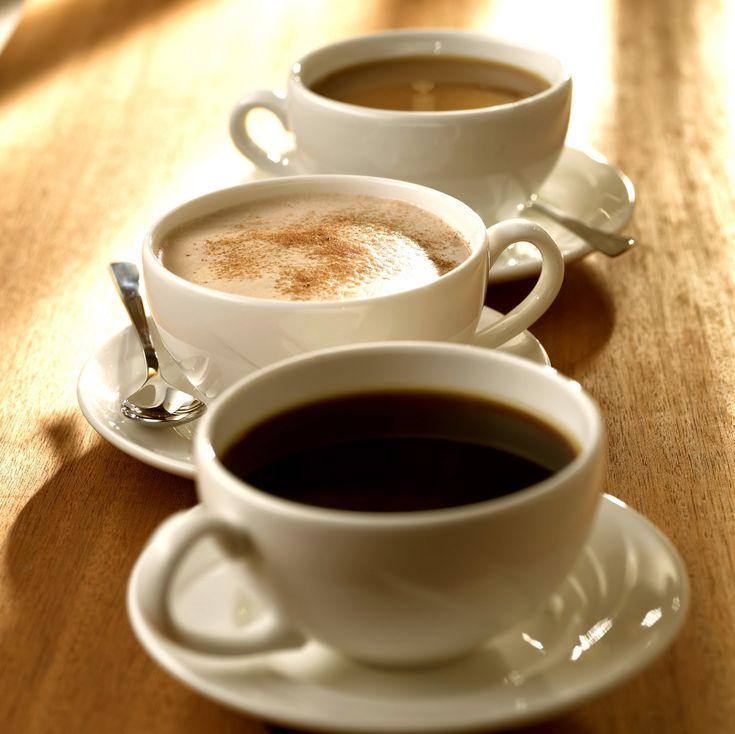 Pronti per iniziare una nuova settimana?! Un augurio di una buona giornata. #joele #mattina #sveglia #colazione #caffè