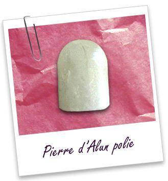 Pierre Alun Polie 100% naturelle Aroma-Zone