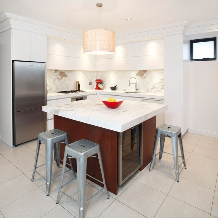 Contemporary Kitchen | Sydney | Art of Kitchens