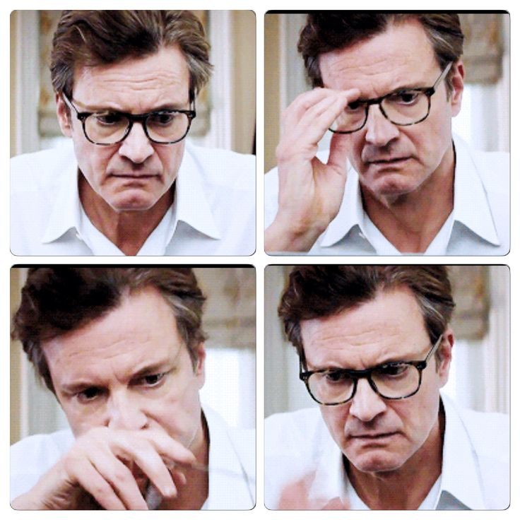 Colin Firth as Mark Darcy