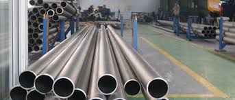 SS 317 Pipes Manufacturer, ASTM A358 SS 317 Welded Pipes Suppliers, SS 317 Seamless Pipes Exporter in Qatar