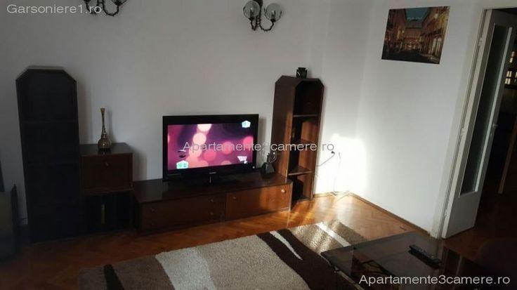 inchiriere apartament 2 camere VITAN MALL - ALBA IULIA