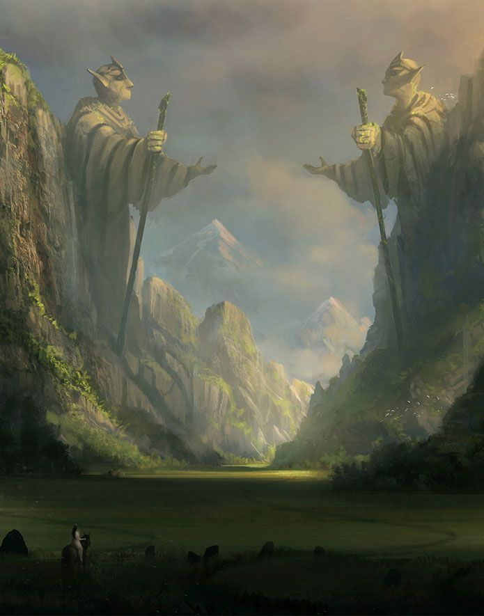 Through-the-ancient-valley-