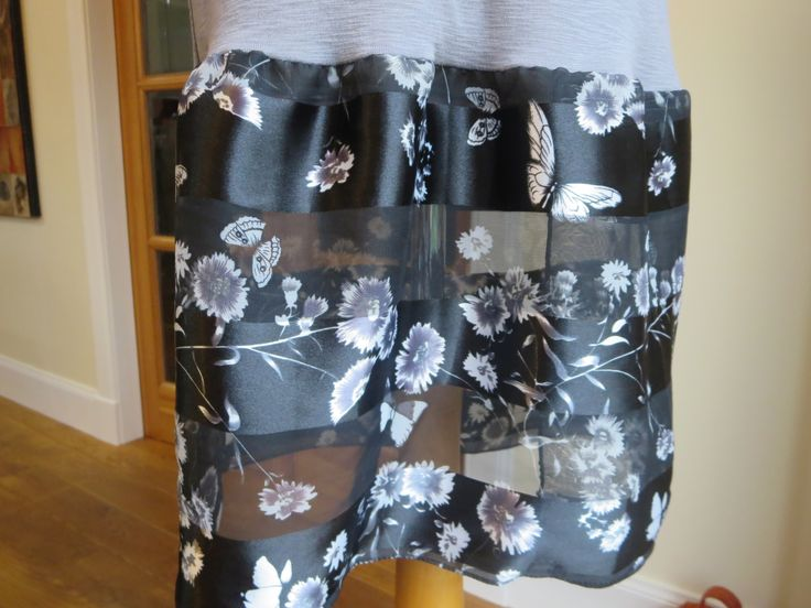 TODAY'S #BLOG - #UPCYCLED #CLOTHING, from K BROWN JEWELLERY, by Karen Brown#