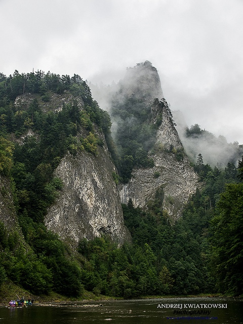 *****Pieniny-Dunajec***** | Flickr - Photo Sharing!