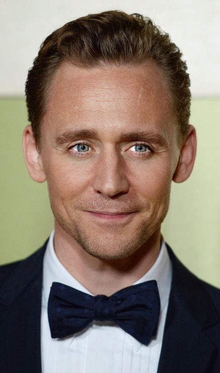 Tom Hiddleston at the 68th Annual Primetime Emmy Awards Red Carpet Arrivals - 18th September. Edit by the-haven-of-fiction.tumblr