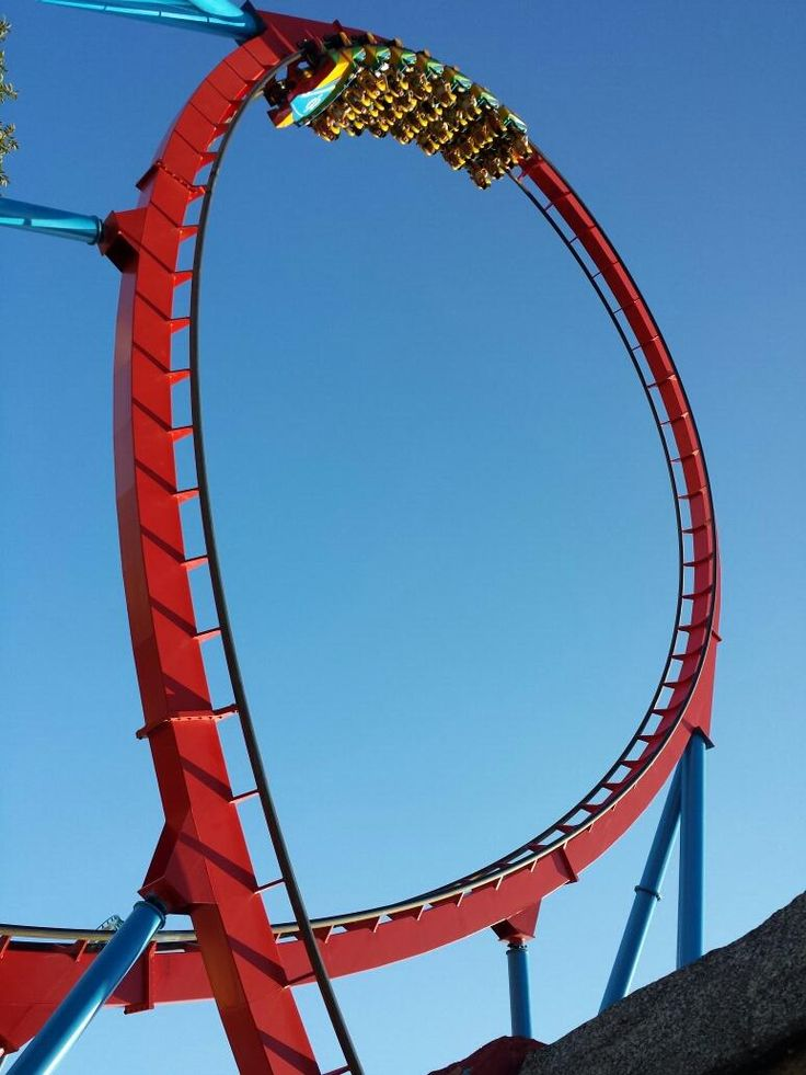 Dragon Khan (Port Aventura)