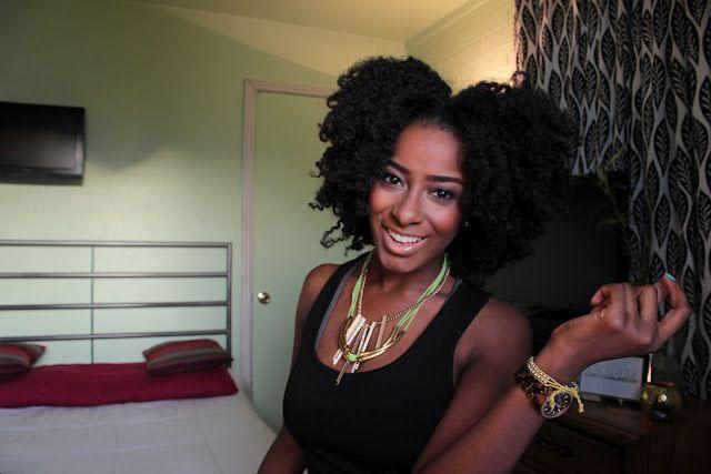 Ambrosia M. Blog - love this gal hair,makeup, style!: Hair Crushes, Ambrosia Natural Hairstyles, Natural Beautiful, Hair Envy, Curly Natural, Natural Hair Curls, Hair Makeup, Beautiful Blackhair, Hair Inspiration