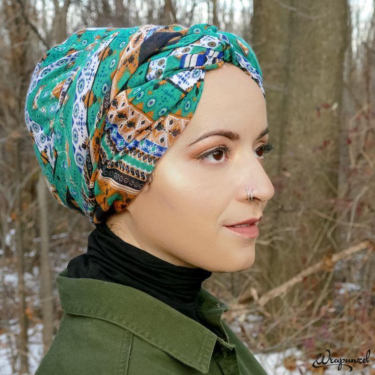 Turban Style Head Scarf | www.pixshark.com - Images ...