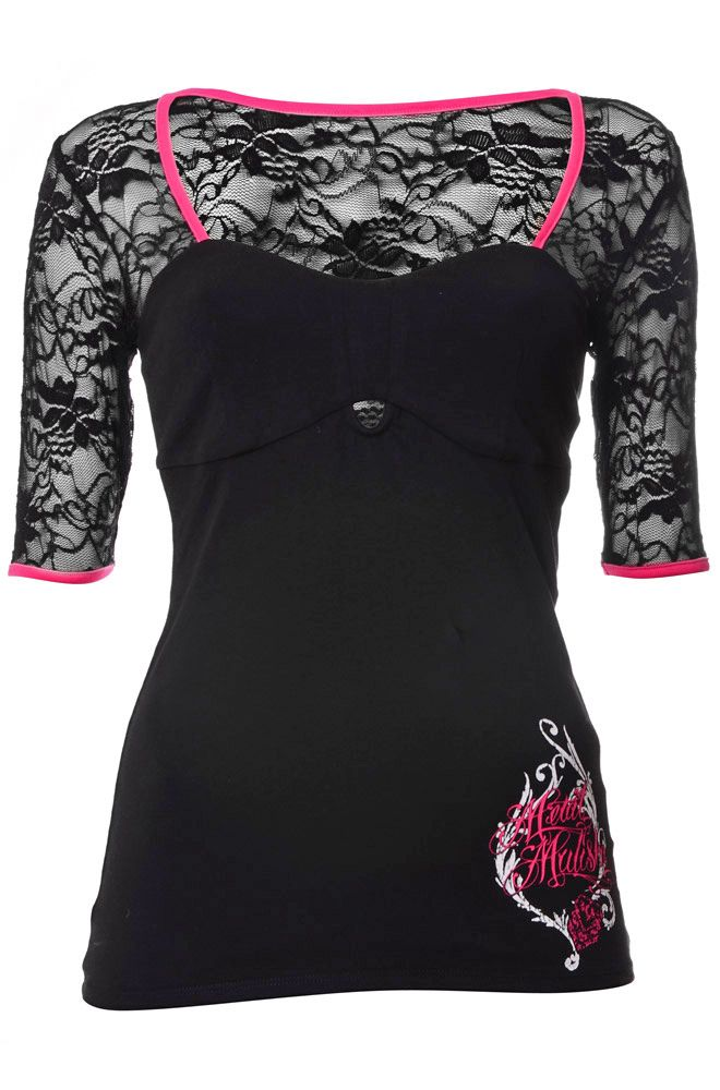 Metal Mulisha Arca Women's Top love this sooo much!